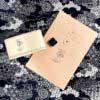 A Piece of Chic Cotton Bandana, Tuch, Gross real wear Muenchen, Black, Schwarz