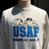 Buzz Rickson's Air Force Academy Sweatshirt, Gross r