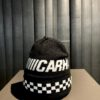 Carhartt, Senna, Beanie, Mütze, Gross real wear, Black, I027065.89.90.06