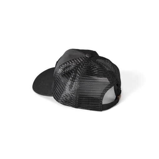 Filson logger Mesh Cap, Gross real wear München, Truckercap, Black