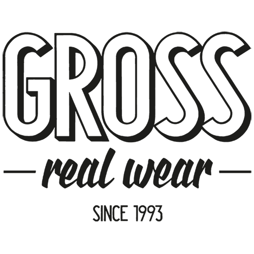 Gross real wear