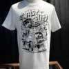 Lowbrow, Weirdo, Monster, Van t-Shirt, Gross real wear München
