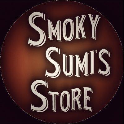 Smoky Sumi