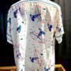 Sun Surf Light House Hawaiian Shirt White, Rayon, Viscose, Gross real wear München, Leuchtturm Weiss