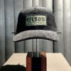 Filson Logger Cap Corduroy, Trucker Cap, Baseball Cap, Gross real wear München, Black