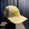 Filson Logger Mesh Cap, Trucker Cap, Gross real wear München, Khaki