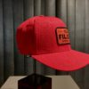 Filson Logger Cap, Trucker Cap, Gross real wear München, Scarlet, Red