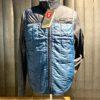 Filson Ultralight Vest Blu, Steppweste, Gross real wear München