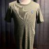 Schiesser Revival Friedrich Doppelrip T-Shirt Olive, Trägershirt, Gross real wear München