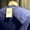 Schiesser Revival Karl-Heinz Henley Langarm Shirt Navy, Knopfleisten Shirt, Gross real wear München