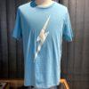 Lightning Bolt Forever T-Shirt, Gross real wear München, Blitz, Cotton