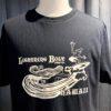 Lightning Bolt Legendary Shapers Collection T-Shirt, Black, Gross real wear München, Baumwolle