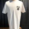 Stüssy Club Pigment Dyed T-Shirt, Gross real wear München, Natural, Kreuz