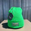 Filson Ballard Watch Cap, Filson Logo,Green, Gross real wear München, Acrylic